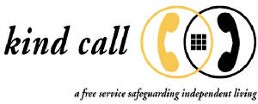 Kind Call, Telephone Check-in in Upper Arlington, OH
